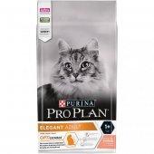 Yetişkin Ev Kedileri İçin Proplan Somunlu Kedi Maması 3kg
