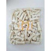 Dr.sacchi White Köpekler İçin Press Kemik 322,5 Gr 100lü Ambal