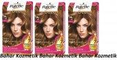 Palette Deluxe 7.65 Altın Parıltılı Toffee Saç Boyası 3 Adet