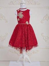 Pamina Prenses Elbise 18178