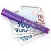 Euro Pen Işıklı Sahte Para Kontrol Cihazı Para Kontrol Kalemi