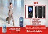 Concord C5 Tuşlu Telefon