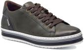Libero 9kla 2958 Haki Erkek Ayakkabı Ayakkabı Casual
