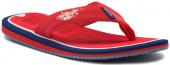 U.s.polo 8ytvtsg Kırmızı Bayan Ayakkabı Terlik Sandalet