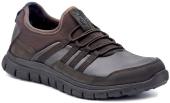 Forelli 8k45808 Kahve Erkek Ayakkabı Ayakkabı Erkek Ortopedik