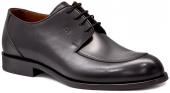 Libero 18ka2616 Siyah Erkek Ayakkabı Ayakkabı Casual