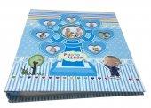 Torima 4x6 (10x15) 500lük Fotoğraf Albüm Mavi