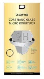 Galaxy J7 Prime Nano Micro Temperli Ekran Koruyucu