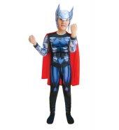 Thor Kostümü Çocuk