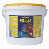 Tropical Discus Regular Flake 100 Gram