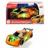 Dickie Toys Lightsreak Racer Araba 203763002