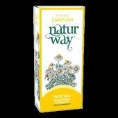 Otacı Naturway Bitkisel Papatyalı Şampuan 500 Ml