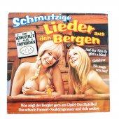 Plak Schmutzige Lieder Aus Der Bergen 33lük