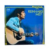 Plak Reinhard Mey Starportrait 33lük