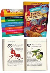 Süper Bilgi Serisi 10 Kitap
