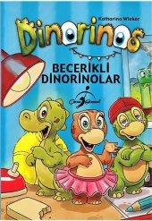 Dinorinos Becerikli Dinorinolar