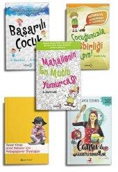 Başarılı Çocuk Seti 3 Kitap