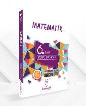6.sınıf Matematik Soru Bankası Karekök Yayınları