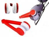 Mikrofiber Gözlük Camı Silme Aparatı (12 Adet)