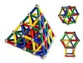 37 Parça Magnetic Wano Manyetik Lego Seti