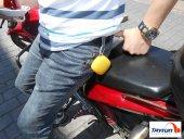 Bluetooth Speaker Asma Kancalı