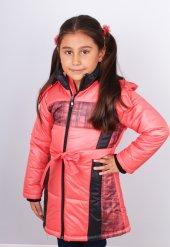 Milan Çocuk Club Kız 6 7 8 9 Yaş Çocuk Kaban Mont