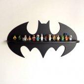 Batman Lake Montessori Duvar Rafı