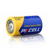 Pkcell Ekstra Heavy Duty D Boy Pil D R20p 2li Paket