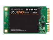 Samsung 500gb 860 Evo Msata 550 520 Mz M6e500bw