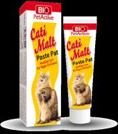 Pet Active Cati Malt Paste Tüy Yumaği Önleyici Kedi Vitamini 100 Ml