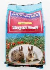Garden Mix Tavşan Yemi 500 Gram
