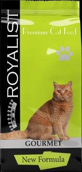 Royalist Premium Kedi Maması 2,5kg