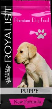 Royalist Puppy Köpek Maması 15kg