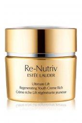 Estee Lauder Re Nutriv Ultimate Lift Regenerating Youth Rich 50ml