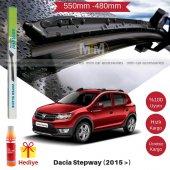 Dacia Sandero Stepway Silecek Takımı 2015 (Mtm95 505)