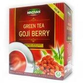 Mindivan Goji Berry Çayı