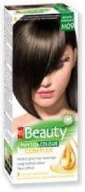Beauty Doğal Bitkisel Saç Boyası M09 (Çikolata Kahve)
