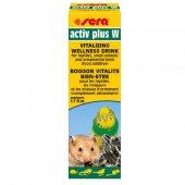 Sera Activ Plus W 50 Ml Canlandırıcı Sıvı Vitamin