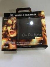 Sd Hair Saç Maskesi 2 Adet