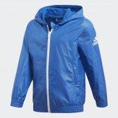 Adidas Dj1514 Lk Wındbreaker Çocuk Ceket