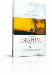 Hazreti İbrahim Film 5 Vcd + Çizgi Film Hediye 2 Vcd Nakkaş Prodüksiyon