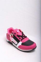 Desi D 686 Kız Çocuk Spor Ayakkabı