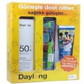 Daylong Kids Spf 50 Losyon 150 Ml + Oral B Diş...
