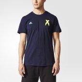 Adidas Ce7194 X Graphıc Tee Erkek T Shirt