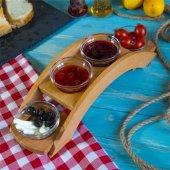 Joy Kitchen 5 Parça Boğaziçi Kahvaltılık Çerezlik 53483