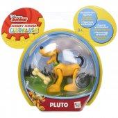 Mickey Mouse Tekli Figür Ve Aksesuarları Pluto 182141