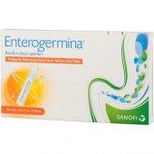 Enterogermina 5mlx10 Flakon (Yetişkin)