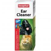 Beaphar Ear Cleaner Kulak Temizleme Losyonu 50 Ml