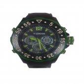 Y Londan Erkek Kol Saati Yeşil