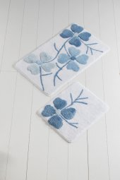 Kırçiçeği Mavi 2 Lı Set